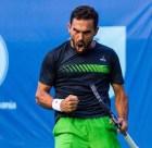 victor estrella Víctor Estrella se coloca 87 en ranking ATP