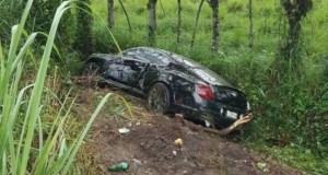 be Más sobre el accidente de Carlos Mármol