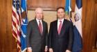 jean rodrc3adguez Procurador habla blabla de Odebrecht con el fiscal de EEUU