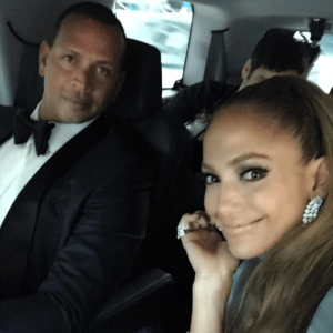 "jlo ""Mi macho bello y yo"""
