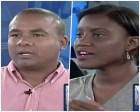 jovenes Jóvenes explican porqué ocuparon la Procuraduría