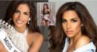 linette El deseo de dominicana que concursó en Miss América