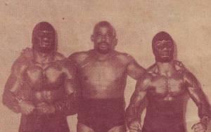 los hermanos broncos Así está ahora uno de ''Los Hermanos Broncos''