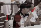 narco fiesta Tremenda 'narcofiesta' en una cárcel de México