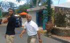 neptuno s Agreden periodista durante embargo a restaurante (video)