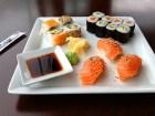 sushi Mala noticia para los amantes del sushi