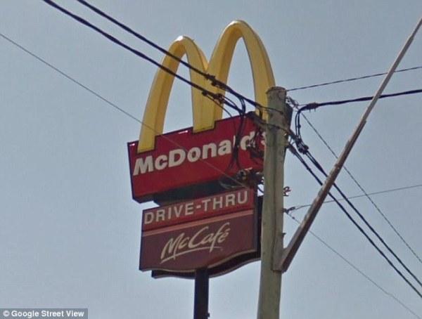 sydney mcdonalds 2 Video   La forma más bacana de comprar en McDonald's