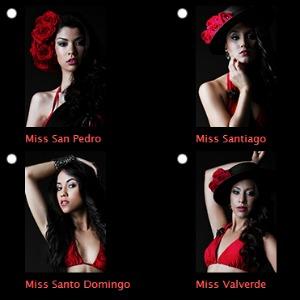 vota Vota por tu favorita en Miss Republica Dominicana US