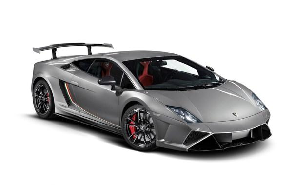 lamborghini gallardo lp 570 4 squadra corse 02 Foto   Llevate el nuevo Lamborghini Gallardo LP 570 4