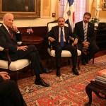 14436822456 ca6a2c3a77 z FOTOS   El vice gringo, Joe Biden, en el Palacio Nacional [RD]