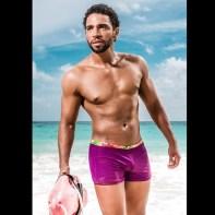 Cuerpo Hot Henry Santos
