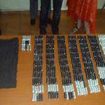 droga 150x150 Han detenido a más de cien narco mulas en un año y seis meses