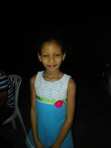 Hija de Angel