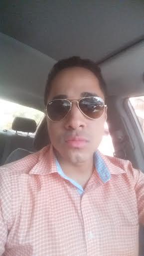 Alexander Acevedo