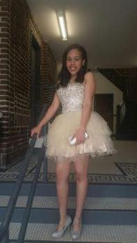 Kimberly Rachel Volquez Garcia