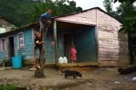 En Santana, San Cristobal, Tierra de gente alegre y paisajes unicos (4)