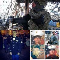 Veteranos de Afganistan