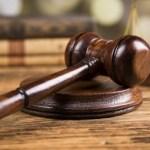 sentencia condena justicia martillo 150x150 Le cantan 30 años a tipo que mató a un raso