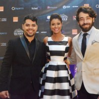 Danilo Reynoso, Evelyna Rodriguez, David Maler