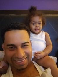 jovanny ¡Feliz día papá dominicano! (Manda su foto pa' ponerlo a figurear!)