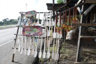 Los cuchareros del Pino