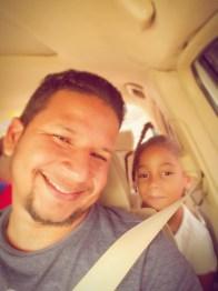 padre ¡Feliz día papá dominicano! (Manda su foto pa' ponerlo a figurear!)