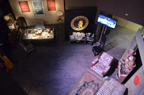 dsc 0017 Concluye con éxito la primera edición de Imaginativa,  la semana de la televisión