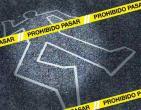 escena piso suicidio policia linea 300x234 Hallan muerta joven en su casa en Puerto Plata