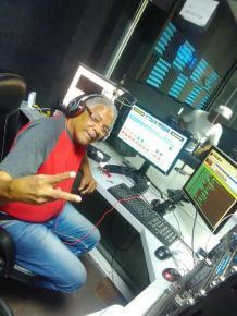 DJ RICOCHE