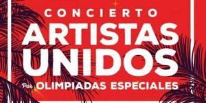 Artistas unidos por Olimpiadas Especiales 300x150 Concierto: Artistas Dominicanos unidos por Olimpiadas Especiales