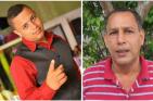 Juan Compres 300x198 Dirigente comunitario habla del arresto de su hijo