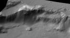 Marte 300x164 NASA: Estas son las cataratas del Niágara de Marte