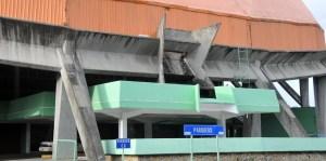 Palacio de los Deportes 300x149 RD$900 milloncitos costaría un nuevo Palacio de los Deportes