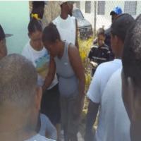 Una joven estudiante muere camino a buscar su nota (video)