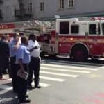 bomberos ny 150x150 Escape de monóxido de carbono dejó a 34 personas afectadas en NY