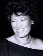carla fendi 150x198 Muere famosa diseñadora italiana Carla Fendi