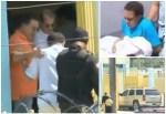 cesar sanchez 1 150x103 Video: Vuelve a Najayo el 'angelito' que se puso malito