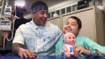 daddy 150x84 Video   Daddy Yankee le canta Despacito a niña paciente de cáncer