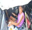 dona 109x100 Mir cómo vive esta doña en la calle por 3 años