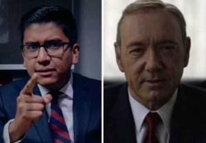 fokiuse 300x208 Netflix le responde a fokiuse que plagió discurso de 'House of Cards'