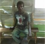 haitiano 150x146 RD: Haitiano mata a otro y entierra cadáver por la deuda de un carbón