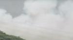humo 150x83 Video   Sinvergüenzas incendian vertedero de Rafey
