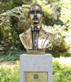 juan pablo duarte 300x343 Busto de Juan Pablo Duarte en la Capital de Austria