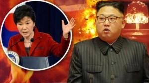 kim jomg un 300x168 Kim Jong Un quiere lamberse a expresidenta surcoreana