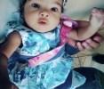 nina 117x100 Un corazoncito para bebé dominicana