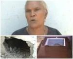nino bruja 150x120 Video: Desentierran el niño que murió chupado por una bruja en Azua