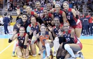 reinas caribe 300x190 Mañana: Reinas del Caribe Vs. Trinidad y Tobago