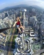 selfie 150x188 Alarmante – Las víctimas por selfies en el planeta
