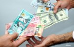 venta de dolares mercado cambiario 150x97 Crece la venta de dólares en República Dominicana