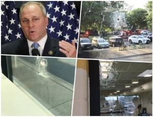 virginia 300x230 Hieren a congresista republicano tras un tiroteo en Virginia